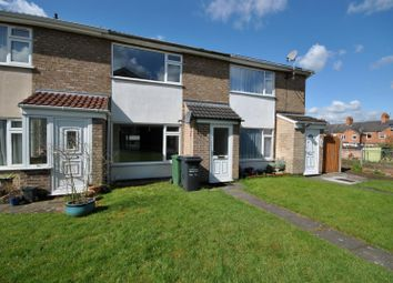 Thumbnail 2 bed terraced house to rent in Sherrard Drive, Sileby