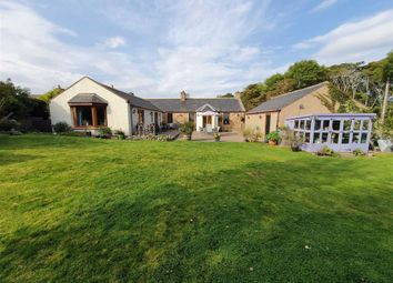 Thumbnail 4 bed cottage for sale in Invergordon