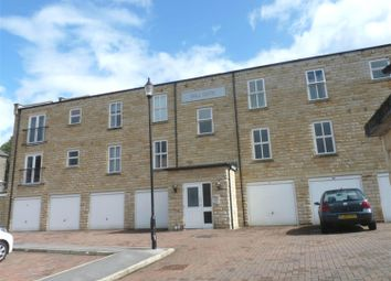 Thumbnail 2 bed flat to rent in Mill Gate, Britannia Wharf, Bingley