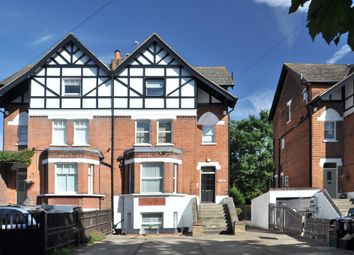 Thumbnail 1 bedroom flat for sale in Willow Grove, Chislehurst