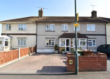 Thumbnail 3 bed detached house for sale in Iron Mill Lane, Crayford, Kent