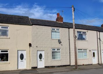 Thumbnail 2 bed terraced house to rent in Broomside Lane, Belmont, Durham