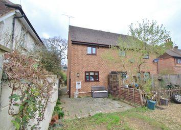 Thumbnail 2 bedroom end terrace house for sale in Highland Mews, Moreton Drive, Maids Moreton, Buckingham