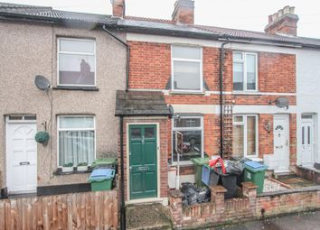 Thumbnail 2 bed terraced house to rent in Fearnley Street, Watford