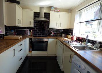 Thumbnail 3 bed property to rent in Selborne Street, Blackburn