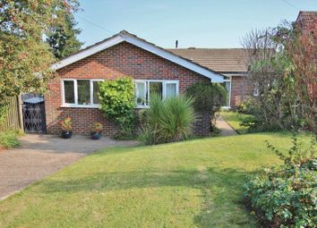 Thumbnail 4 bed detached house for sale in Deepdene, Wadhurst