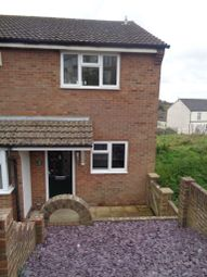 Thumbnail 2 bed end terrace house to rent in Greville Road, Hastings