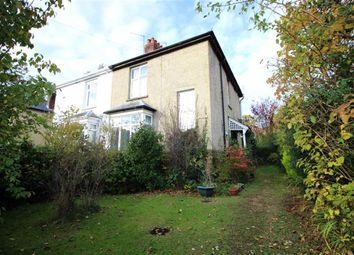Thumbnail 2 bed semi-detached house for sale in Craigwell Road, Purbrook, Waterlooville