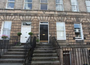 Thumbnail 4 bed flat to rent in Hart Street, New Town, Edinburgh