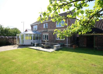 Thumbnail 4 bed detached house for sale in Goldcrest Drive, Billericay