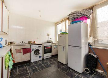 Thumbnail 3 bedroom maisonette for sale in Daniel Gardens, Peckham