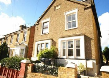 Thumbnail 3 bed semi-detached house to rent in Trinity Road, Ware