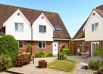 Thumbnail 2 bed semi-detached house for sale in Princes Court, Puddletown