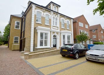 Thumbnail 3 bed flat to rent in Palmerston Road, Bowes Park, London N22,
