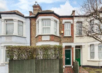 Thumbnail 3 bed terraced house for sale in Haydons Road, London, London