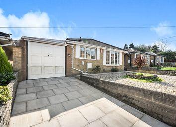 Thumbnail 2 bedroom bungalow for sale in Jervison Street, Adderley Green, Stoke-On-Trent