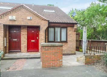 Thumbnail 1 bedroom terraced house to rent in Murrayfield, Seghill, Cramlington