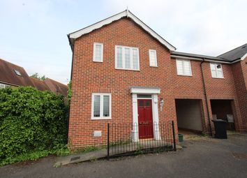 Thumbnail 3 bed semi-detached house for sale in Mascot Square, Colchester