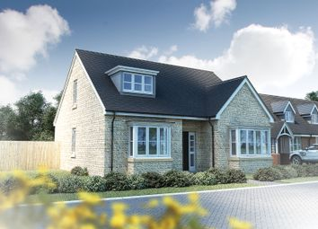 "Thumbnail 3 bed detached house for sale in ""The Southmoor"" at Witney Road, Kingston Bagpuize, Abingdon"