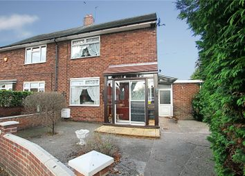 Thumbnail 2 bed semi-detached house for sale in Brompton Close, Hull, East Yorkshire