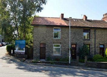 Thumbnail 3 bed end terrace house for sale in Grimshaw Lane, Bollington, Macclesfield, Cheshire