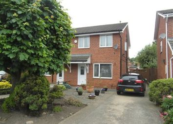 Thumbnail 3 bed semi-detached house to rent in Pendleton Road, Darlington