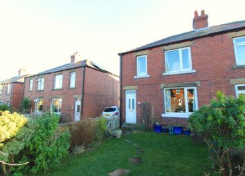 Thumbnail 3 bed semi-detached house for sale in Savile Street, Emley, Huddersfield