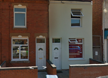 2 bed property to rent in St. Georges Road, Coventry CV1