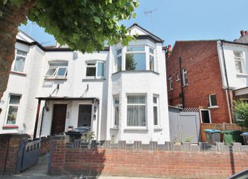 Thumbnail 2 bed flat to rent in Melrose Avenue, Cricklewood
