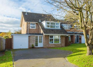 Thumbnail 4 bed detached house for sale in Brenchwood Close, Downley, High Wycombe