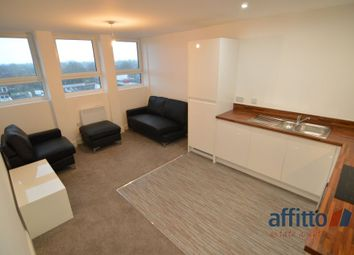 Thumbnail 2 bed flat to rent in Acre House, Benbow Street, Sale, Manchester