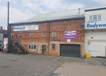 Thumbnail Light industrial to let in Ground Floor, Unit 2, 73 Williamson Street, Hull