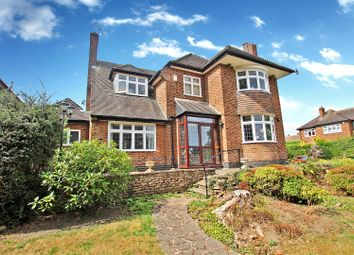 Thumbnail 4 bed detached house for sale in Mansfield Road, Redhill, Nottingham