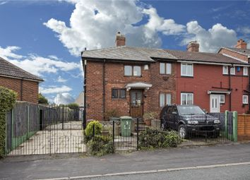 Thumbnail 3 bed end terrace house for sale in Wyther Park Mount, Leeds, West Yorkshire