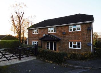 Thumbnail 1 bed property to rent in Longacre Rise, Chineham, Basingstoke
