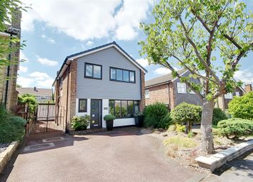 Thumbnail 4 bed detached house for sale in Mapperley Orchard, Arnold, Nottingham