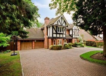 7 bed property for sale in Beechwood Park, Chorleywood, Rickmansworth WD3