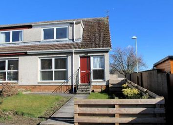 Thumbnail 2 bed semi-detached house to rent in Elmgrove, Monifieth, Dundee