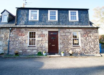 Thumbnail 2 bed terraced house for sale in Ardross Terrace, Tain, Ross-Shire