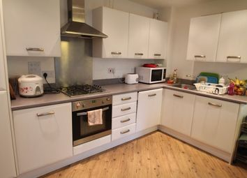 Thumbnail 2 bedroom flat to rent in Erickson Gardens, Bromley