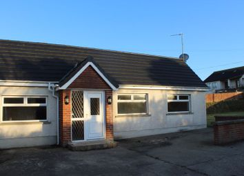 Thumbnail 5 bedroom detached bungalow to rent in Beach Lodge, 65 Cranfield Road, Newry