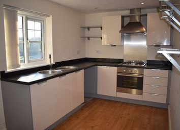 Thumbnail 2 bed flat to rent in Clayton Fold, Burnley, Lancashire