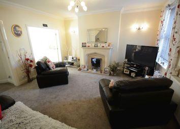 Thumbnail 3 bed terraced house for sale in St. Charles Road, Rishton, Blackburn