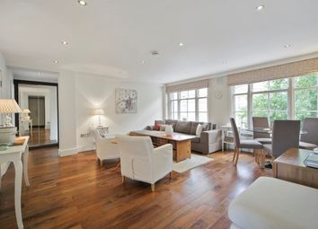 Thumbnail 2 bed flat to rent in Venner House, Bourne Street, Belgravia