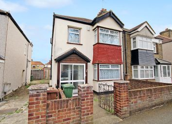 Thumbnail 3 bedroom semi-detached house for sale in Elsa Road, Welling, Kent