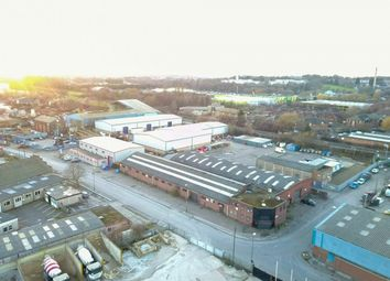 Thumbnail Light industrial for sale in 1 Harrimans Lane, Lenton Lane Industrial Estate, Nottingham