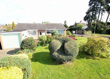 Thumbnail 3 bed detached bungalow for sale in Stoneleigh Close, East Grinstead, West Sussex
