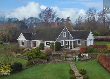 Thumbnail 6 bed detached house for sale in Ferndale, Wheatley Lane Road, Barrowford