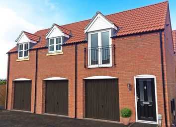 Thumbnail 2 bed flat for sale in Plot 11, The Appleby, The Swale, Corringham Road