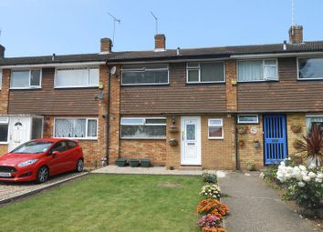Thumbnail 3 bed terraced house for sale in Springate Field, Langley, Slough